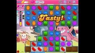 Level 89 Candy Crush Saga