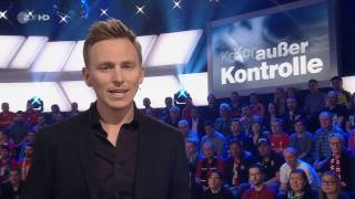 Borussia Dortmund: Fans außer Kontrolle   das aktuelle sportstudio   ZDF