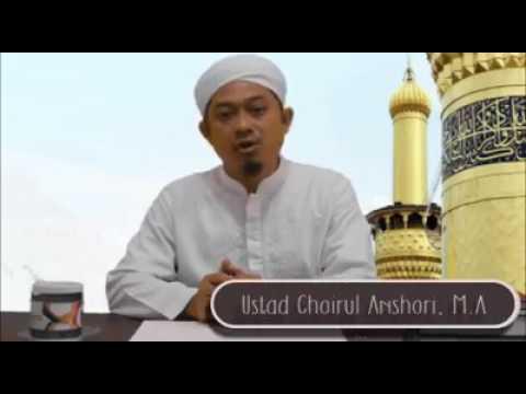 Kultum Keutamaan Iman by K.H Choirul Anshori MA