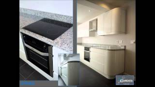 Cascata Complete Kitchens & Bathrooms: New Build Kitchen Extension