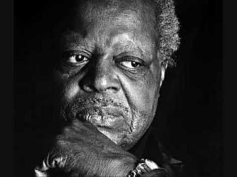 Oscar Peterson plays All of me