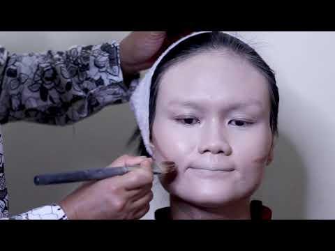 Make up untuk Menutupi Tanda Lahir di Muka