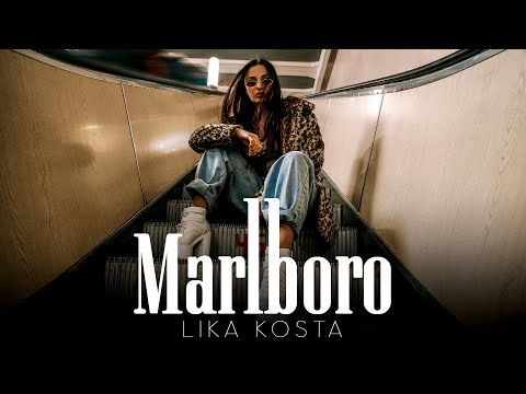 LIKA KOSTA - MARLBORO (EXCLUSIVE COVER, 2020)