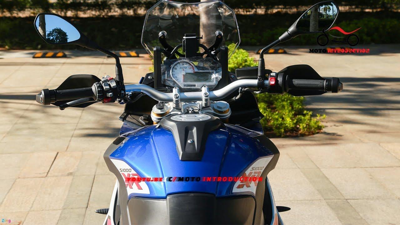 Details Bmw S1000xr Model 2019 Official New Bmw S1000xr Sport