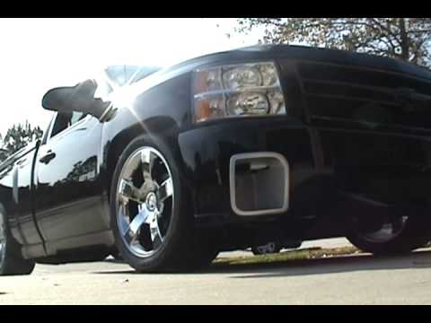 Fastlane's Concept 427 SS Street Truck - YouTube