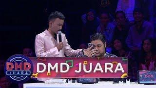 Ternyata Dulu Igun Bisa 2 Suara Kaya Erwin - DMD Juara (20/9)