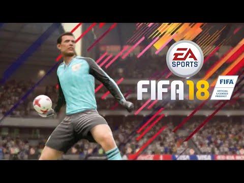 FIFA 18 - FUT ICONS Stories Trailer Featuring Ronaldinho