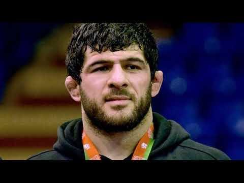 За Армению   Олимпийский чемпион из России будет выступать под флагом Армении