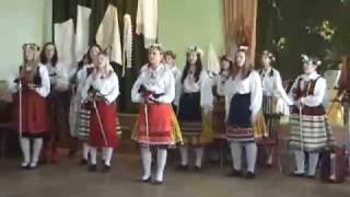 PEPT 2007 - Estonian folk song