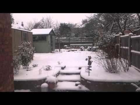 HNA? Presents: BFs Snow fantasia Part 5