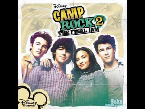Camp rock 2 ost tear it down full song (hq) with download youtube.