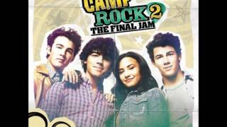 Camp Rock 2: The Final Jam - Soundtrack [Album Download]