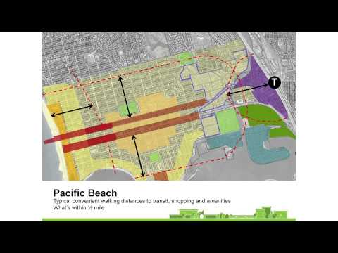 Steven Cecil Pacific Beach/Mission Beach EcoDistrict Complete Streets