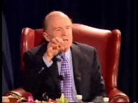 Six Sigma Interview with Jack Welch - YouTube