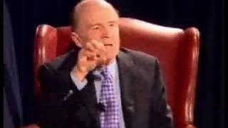 Six Sigma Interview with Jack Welch streaming