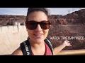 Las Vegas - Hoover Dam Tour 2016