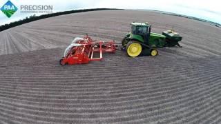 Precision Agronomics Australia Farming Esperance 2016
