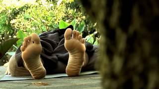 Yoga problemas de rodilla