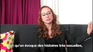 Tori Amos: Interview @ Yagg TV (2014)