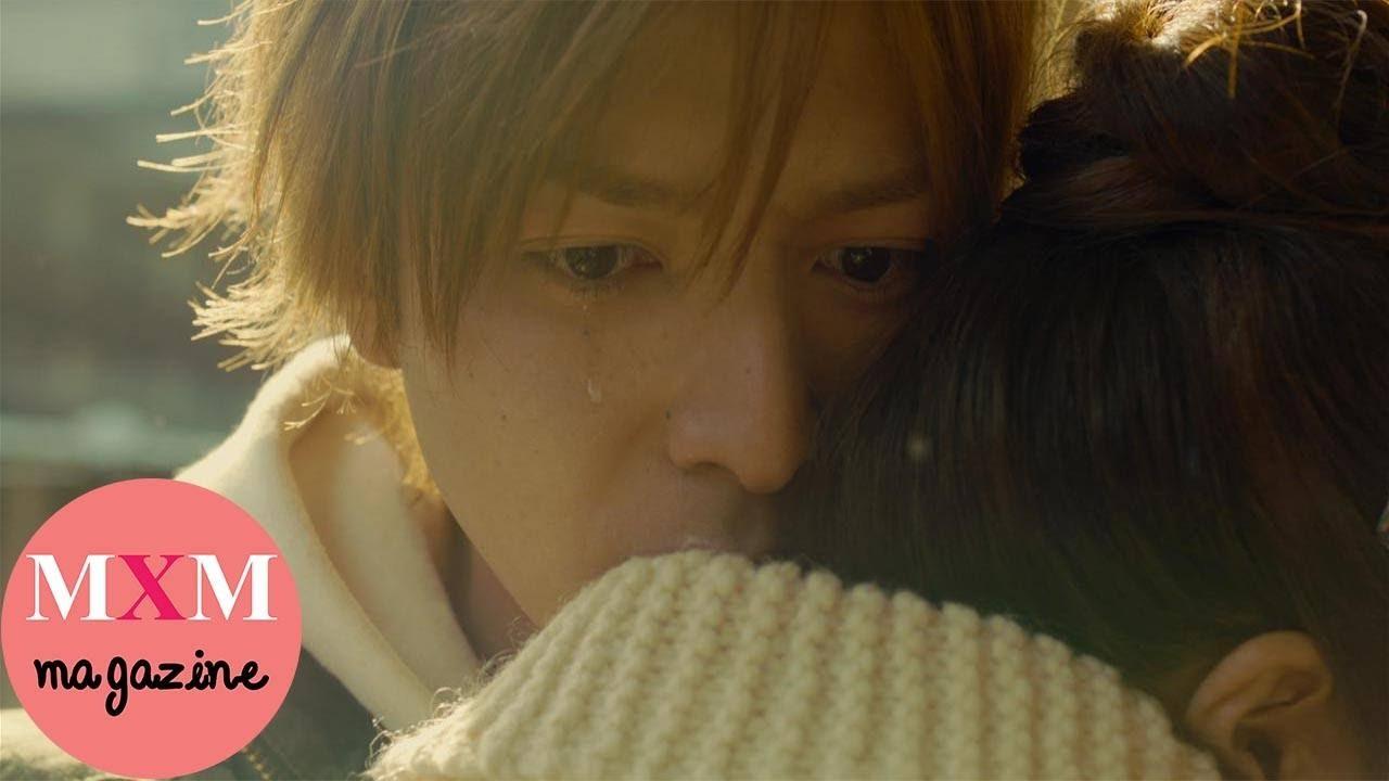 [J – Vreview] Top 5 Tựa Phim Tình Cảm Buồn Ám Ảnh Của Nhật