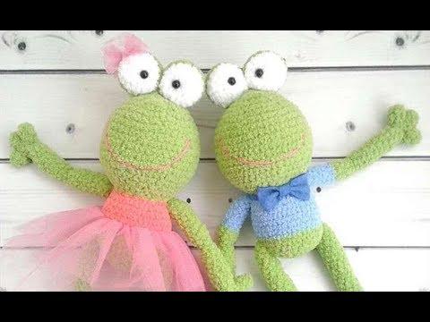 Peluche crochet - YouTube | 360x480