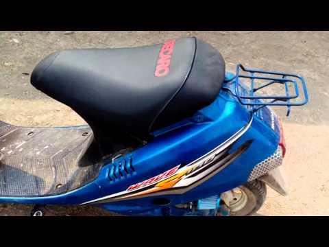 Honda DJ1