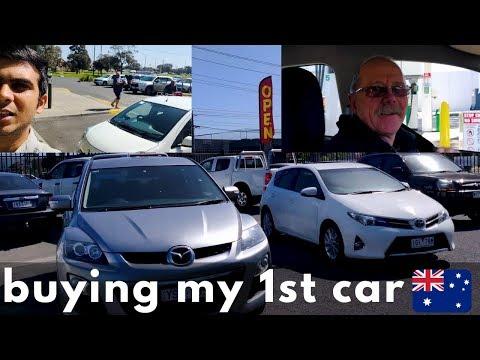 Buying Car In Australia | Used Car Market | International Student In Australia-17