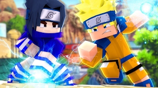 Minecraft Mods: NARUTO C ! ‹ Ine ›