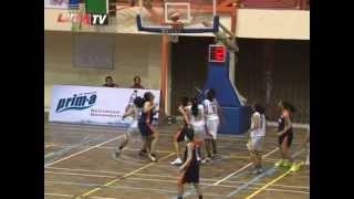 27Okt12 - LIMA LOKER Basket - Kaskus Central Java DIY Conference
