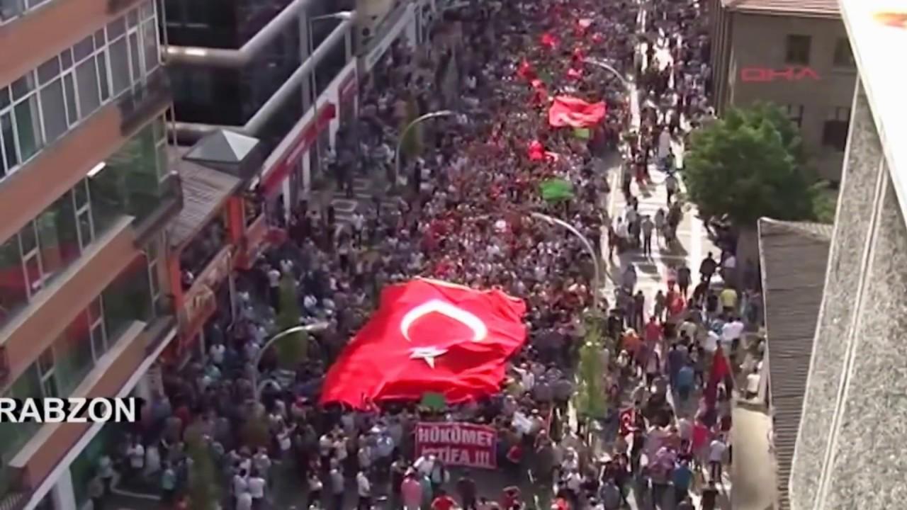 Mustafa Kemal'in Askerleriyiz   Altınordu 0-1 Göztepe   GözGöz Tv HD