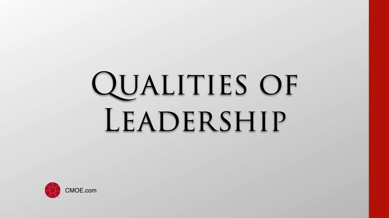 Great Leadership Quotes Qualities Of Leadership 2016 Youtube