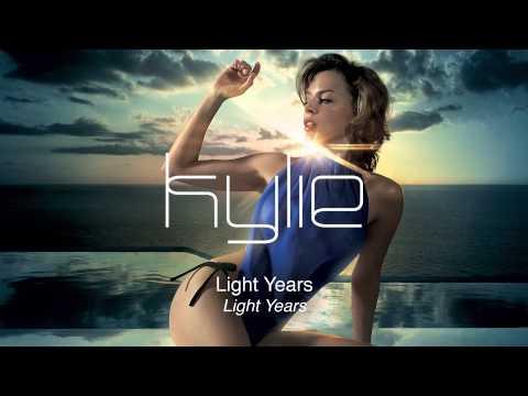 Клип Kylie Minogue - Light Years
