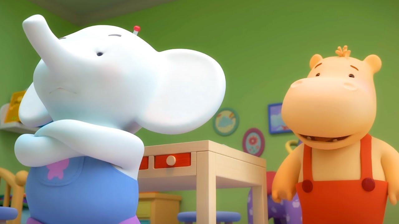 🪁 Тима и Тома – Серия 29 – Пейзаж 🖼️ | Новый приключенческий мультик для детей