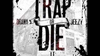 Young Jeezy - Trap or Die 2 Reloaded