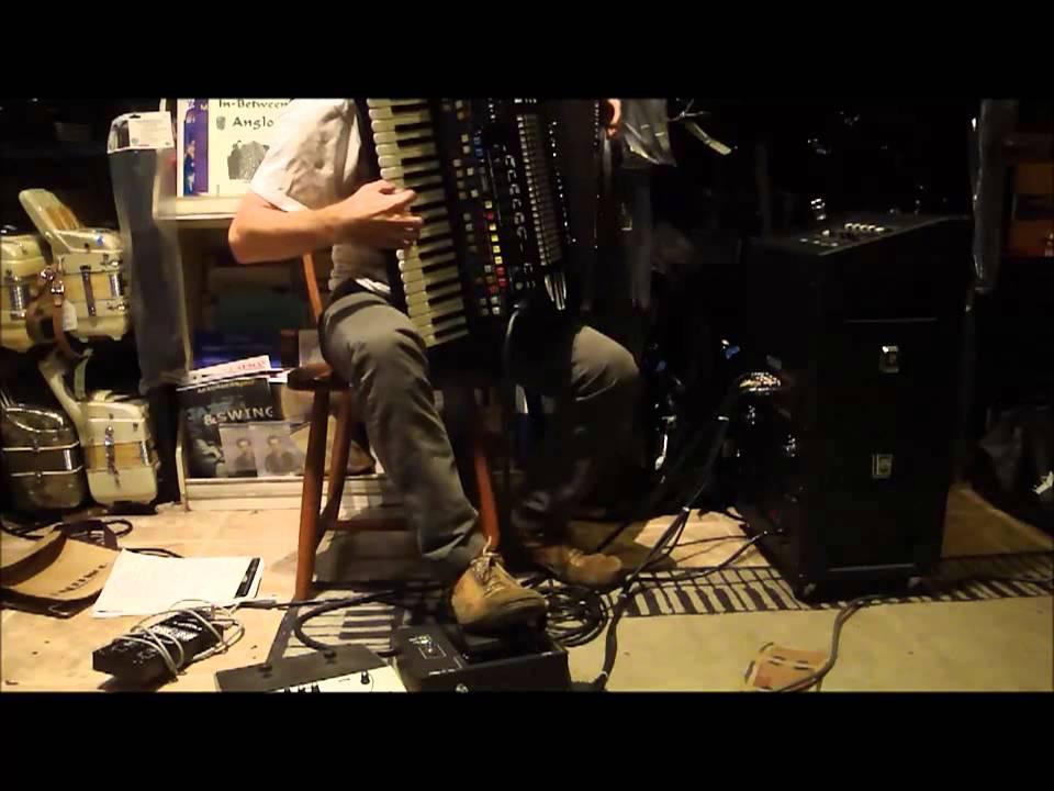 1237 - Black Excelsior Digisyzer Analog MIDI Mics LMMM 120 $1995