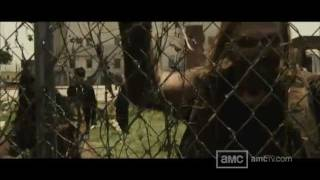 The Walking Dead: Trailer da 2ª Temporada