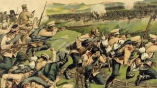 Русско-японская война (рассказывает историк Николай Копылов)