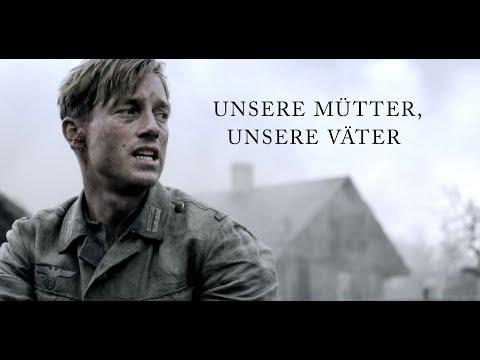 UNSERE MÜTTER, UNSERE VÄTER - Full online (Deutsch, 2013) // UFA FICTION