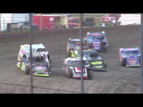 USMTS Heat Race 4 - Route 66 Motor Speedway 2019