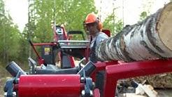 Klapikone | Pilkemaster EVO kuljetusalustalla | Lumilautailija Roope Tonterin valinta klapien tekoon