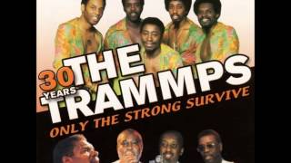 The Trammps ...  Zing went the strings of my heart .1974.