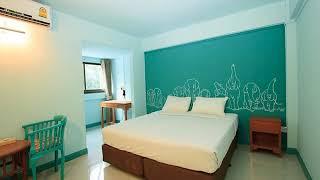 Juldis Khao Yai J2 Hotel - Mu Si - Thailand