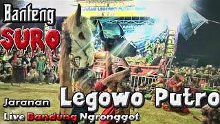 Solah Mantep Singo Kumbang dan Banteng Maheso Suro Jaranan Legowo Putro Live Bandung Ngronggot