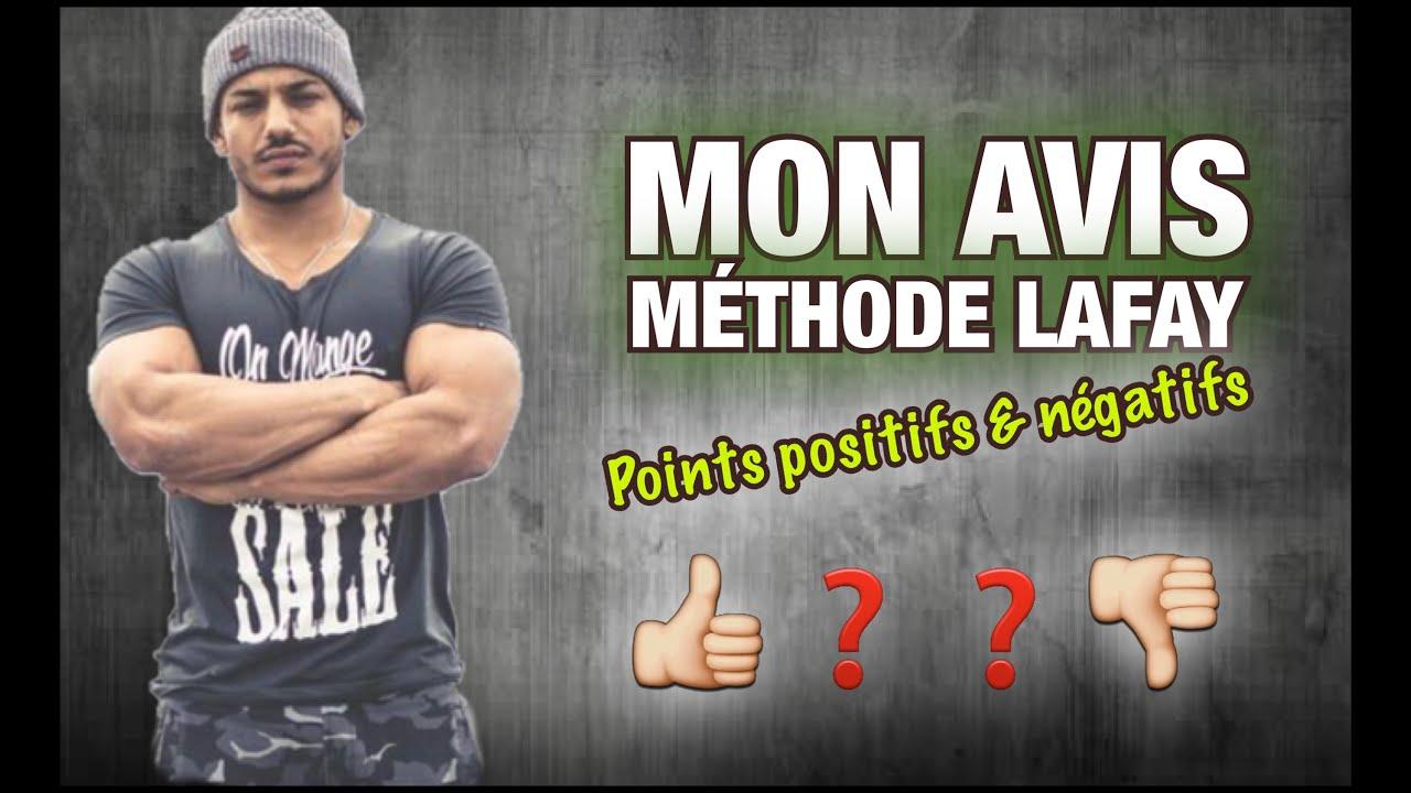 methode lafay