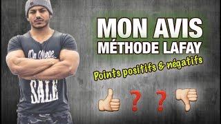 MON AVIS sur la méthode LAFAY by Alex Bodytime