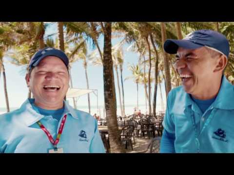 BEACH PARK: UMA DAS MELHORES EMPRESAS PARA SE TRABALHAR EM 2016 | GPTW