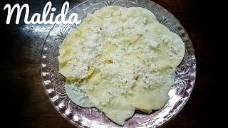 Download Lagu Malida - how to make tasty Malida by Mahalakshmi mp3
