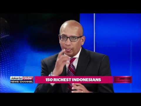 The Perspective: 150 Richest Indonesians (Part 3 of 5)