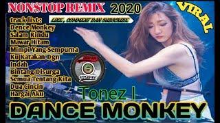 Download DJ DANCE MONKEY REMIX TERBARU FULL BASS