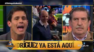 Edu Aguirre: 🗣️